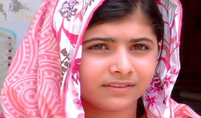 Malala-société