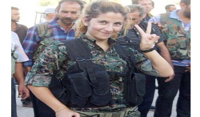 rehana-femme-kurde-combattante