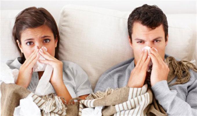 santé-grippe-rhume-femme-homme