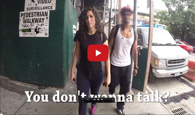 société-harcèlement-vidéo