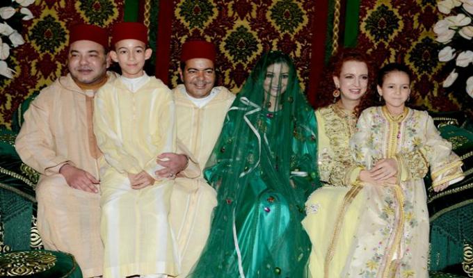 Maroc-mariage