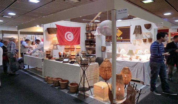 artisanat berlin tunisie