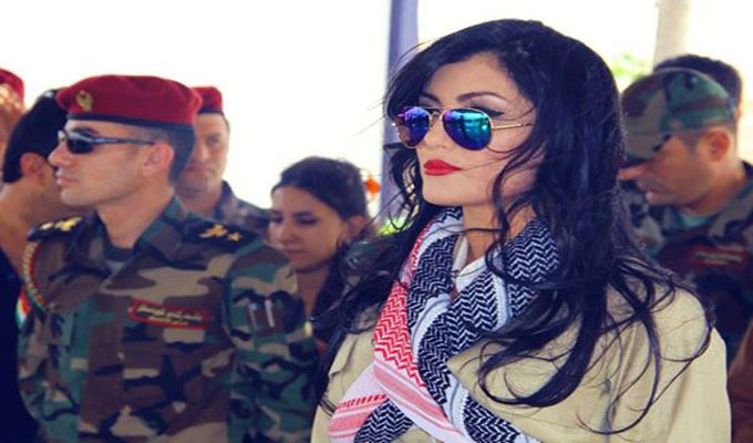 culture-musique-femme-kurde