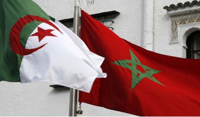 algerie-maroc