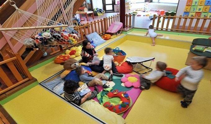 famille-jardin-d'enfant-crèche