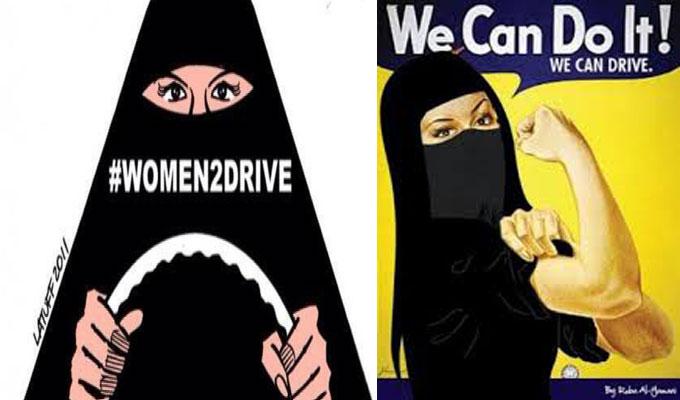 société-femme-conduir