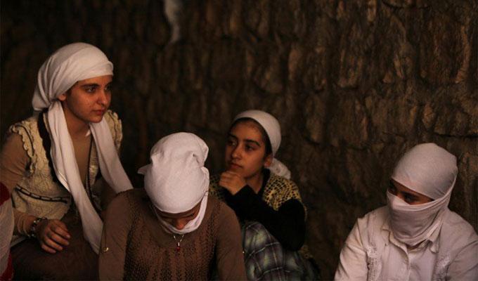 société-femmes-kurdes-