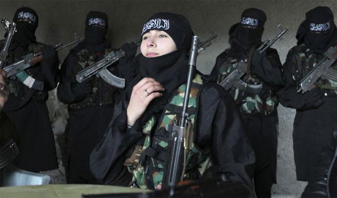société-terrorisme-djihad-femme