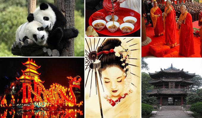 Chine-culture