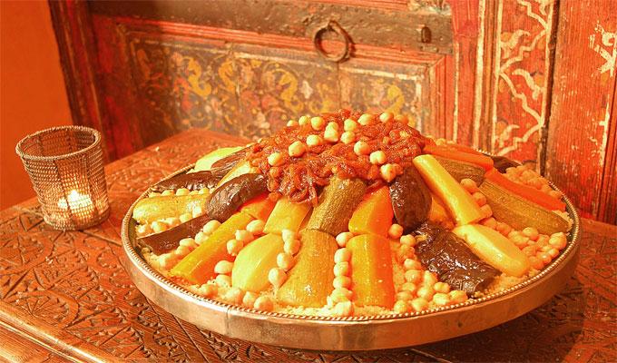 cuisine-couscous