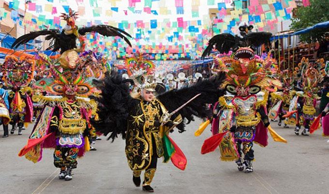 culture--carnaval