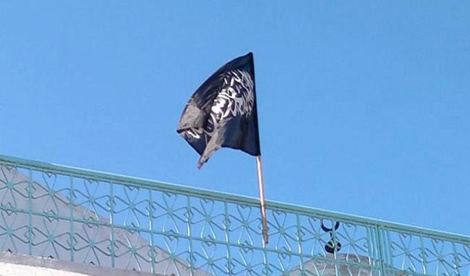 drapeau-noir-daech