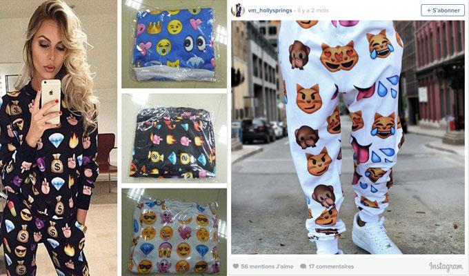 mode-Emoji-pantalon-jogger-