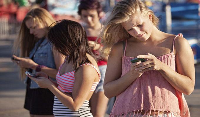 smartphone-santé-femme
