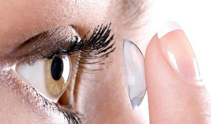 bd63b4d86b64d6 Une nouvelle tendance, des lentilles de nuit pour corriger la myopie