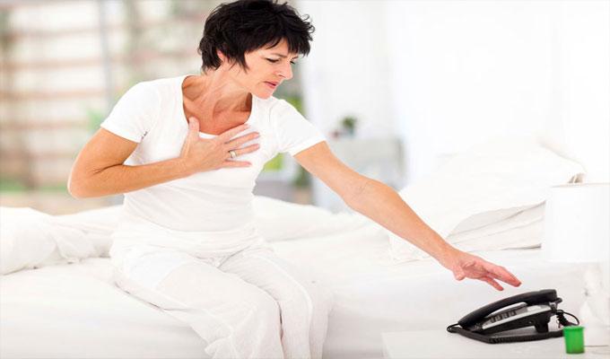 santé-femme-crise-cardique