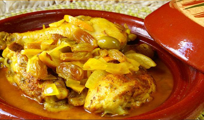 cuisine-tajine-au-poulet-marocain