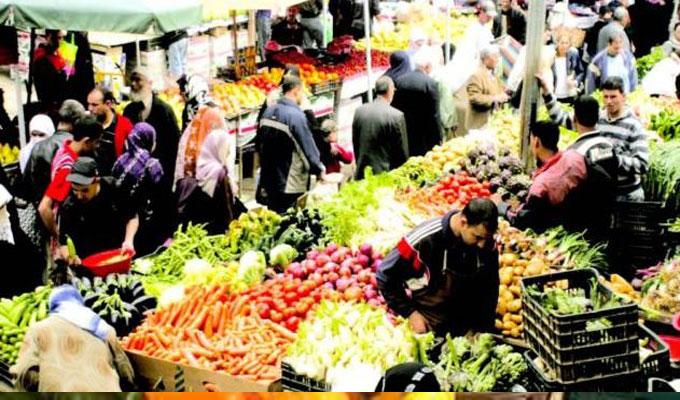 marché-aliments