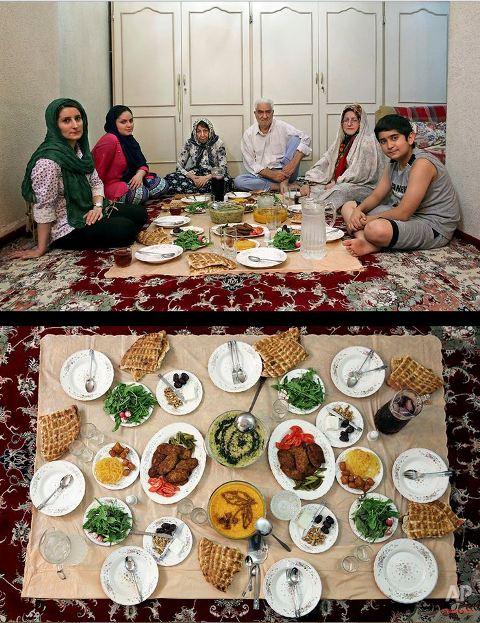 ramadan-iran