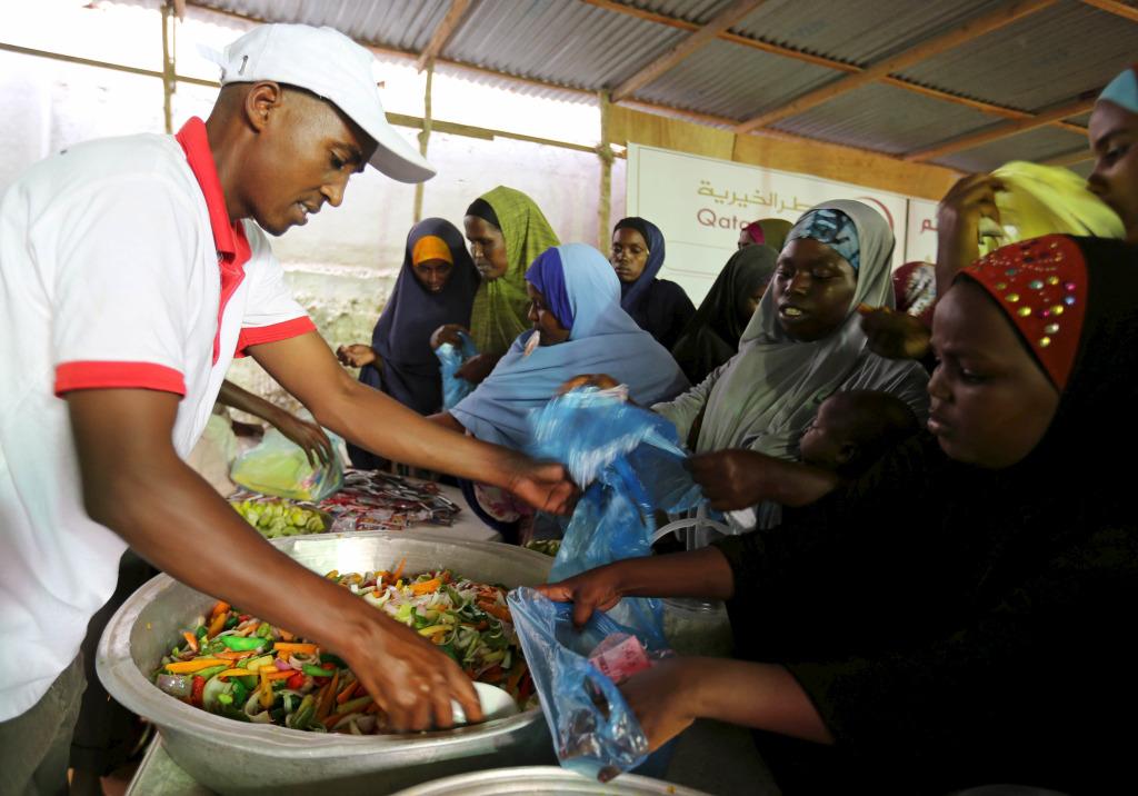 Mogadiscio, en Somalie2