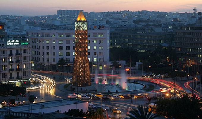 Tunis la deuxi me ville la moins ch re en afrique for Piscine demontable tunisie