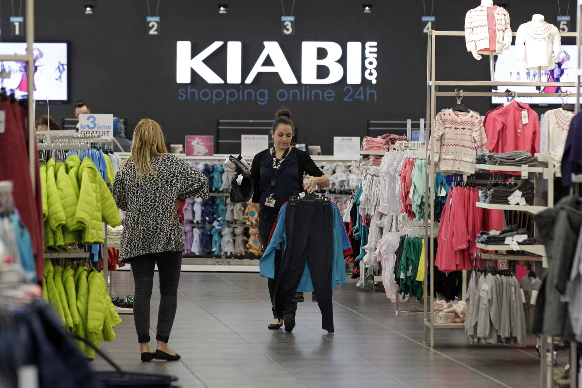 Vetement Homme Fashion Kiabi