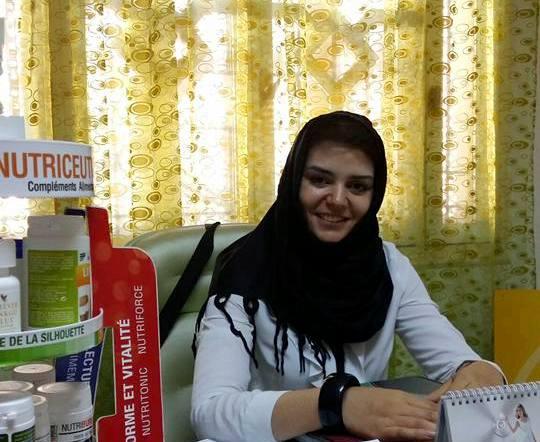 docteur Imen Soussi B'chir, nutritionniste,