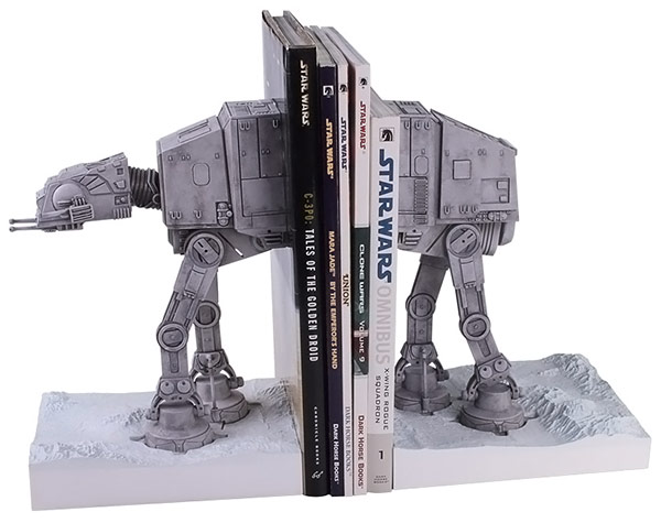 AT-AT-Bookends