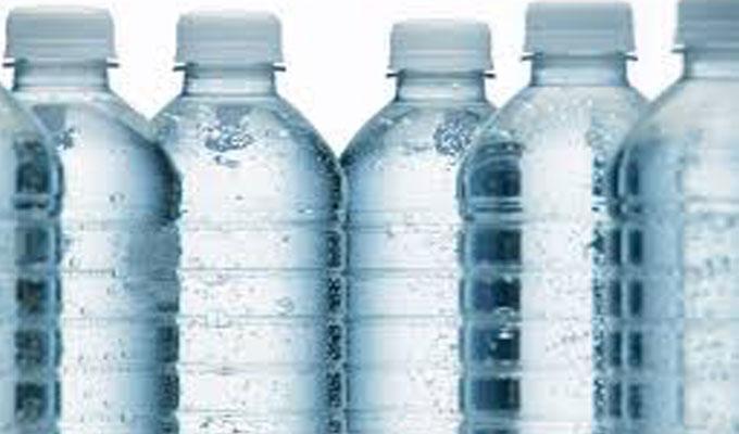 eau-bouteille