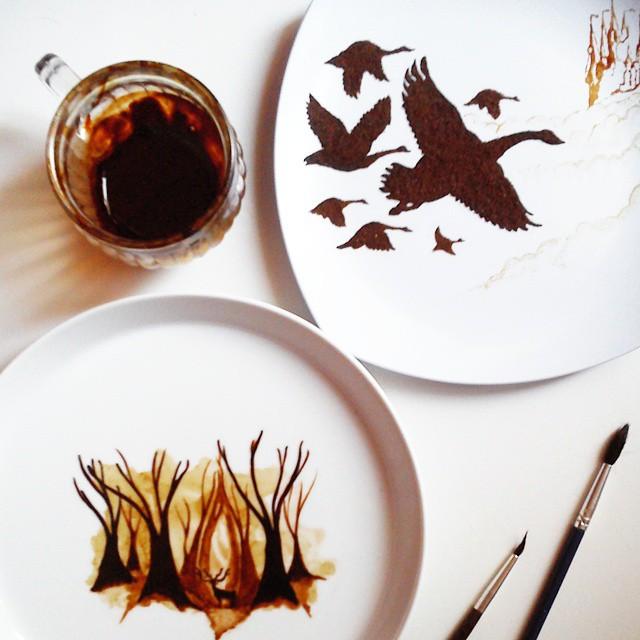 coffee-painting-leaf-grounds-ghidaq-al-nizar-coffeetopia-35