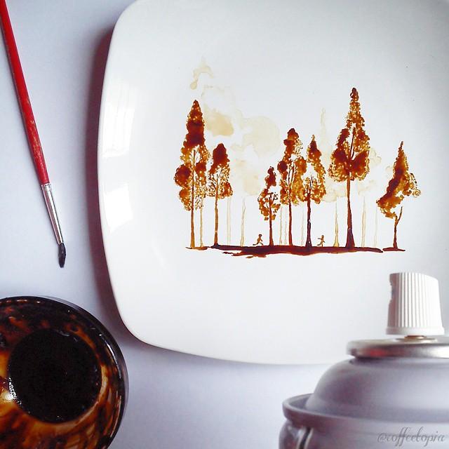 coffee-painting-leaf-grounds-ghidaq-al-nizar-coffeetopia-37