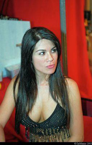 Pornographie: Top 5 des actrices tunisiennes