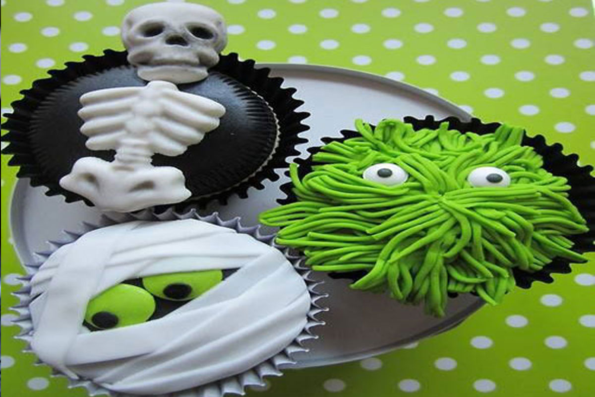cuisine-halloween-cupcake