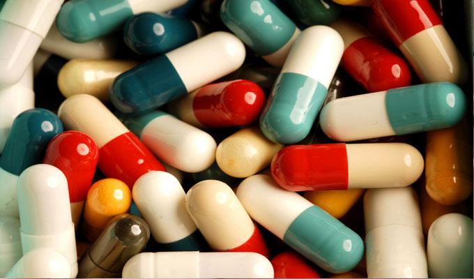 santé-pilules