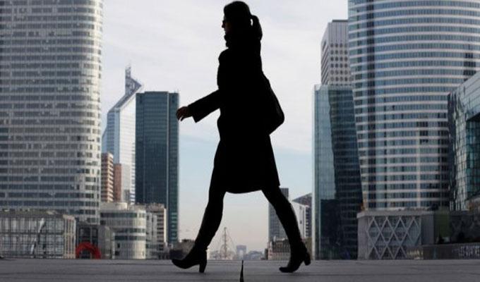 société-femme
