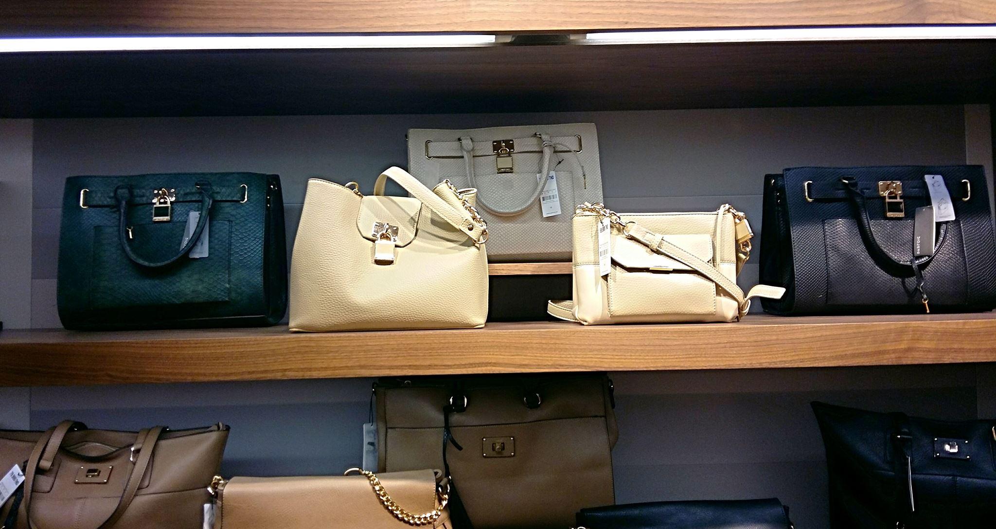 parfois boutique sacs