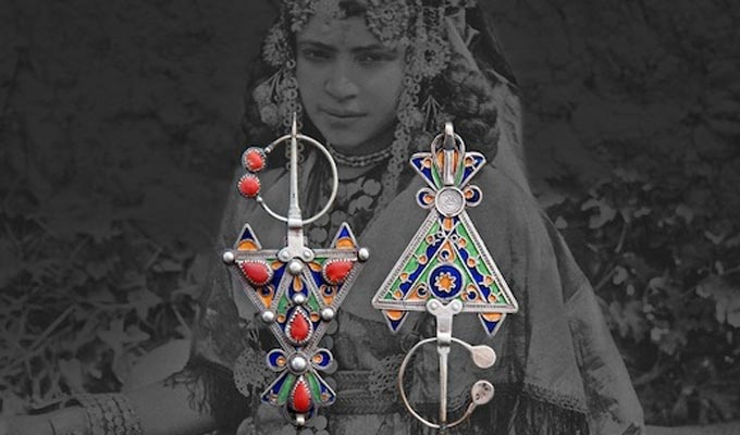 bijoux,traditionnels,tunisie,paris,ima