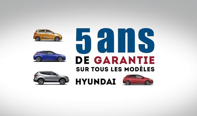 tunisie 5 ans de garantie pur les voitures du concessionnaire alpha hyundai motor. Black Bedroom Furniture Sets. Home Design Ideas