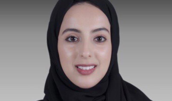 shama-al-mazraoui-uae-ministre-jeunesse