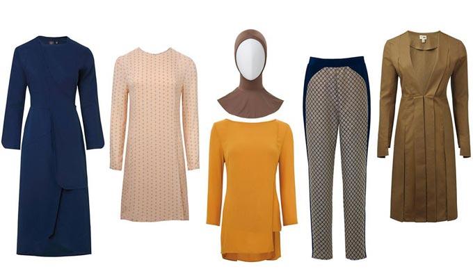 Uniqlo Lance à Son Tour Une Collection De Prêt à Porter Pour Femme - Pret a porter femme musulmane