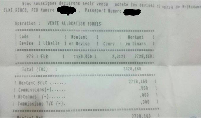 recu-devises-femmes-aeroport-tunis-carthage