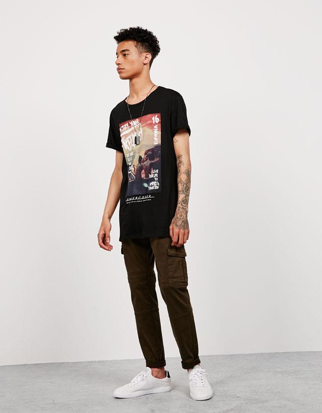 Voici une sélection de vêtements pour femmes et hommes