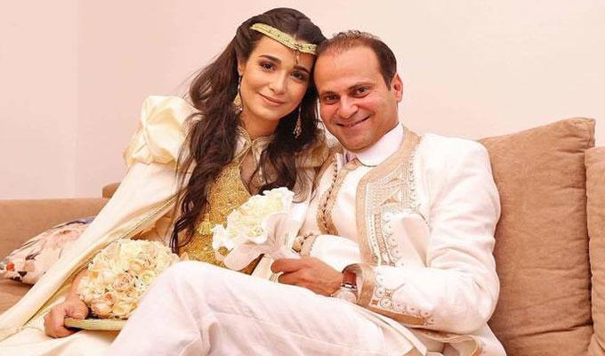En Photos Makki Helal Signe Son Contrat De Mariage Et Persiste