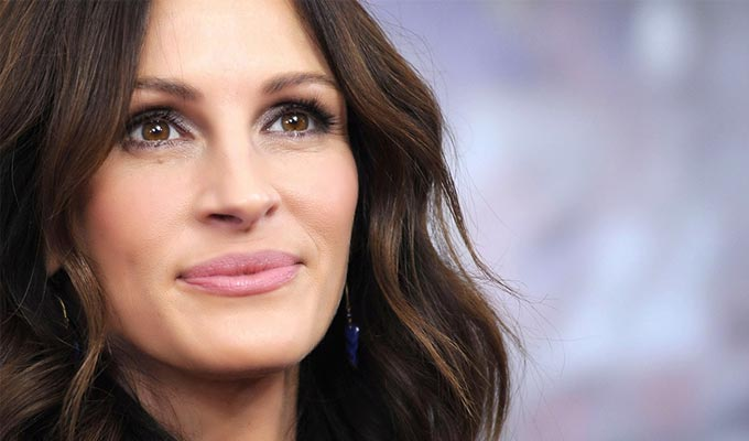 Belle Femme Connue julia roberts, c'est la plus belle femme au monde