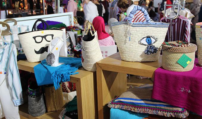 Salon de l 39 artisanat de sousse du 21 au 30 juillet 2017 for Salon artisanat