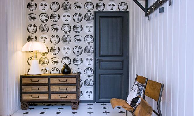 d co comment am nager son entr e. Black Bedroom Furniture Sets. Home Design Ideas