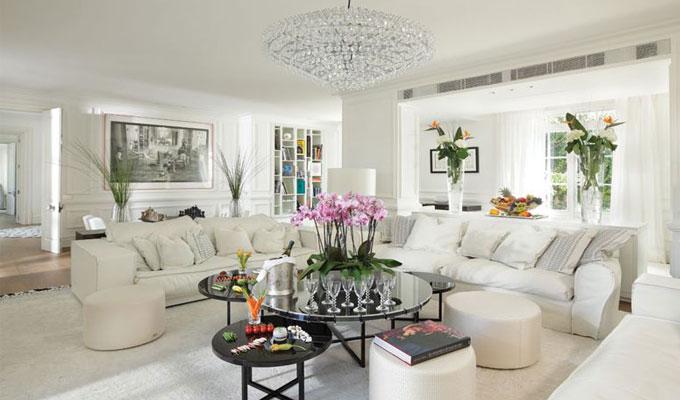 D co astuces et conseils pour refaire votre salle de s jour - Conseils de decoration pour votre salon ...