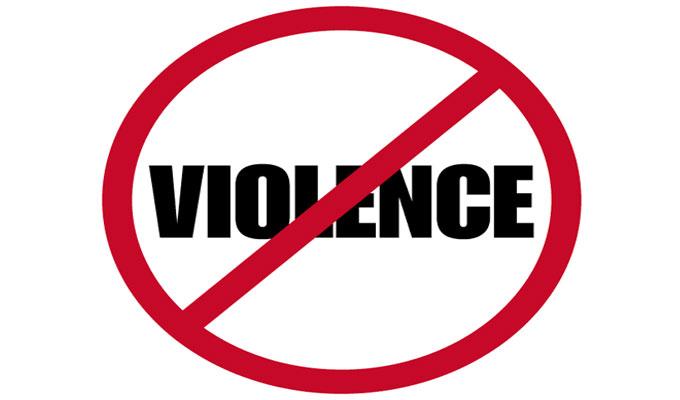 une nouvelle loi anti violence l 39 gard de la femme pour novembre. Black Bedroom Furniture Sets. Home Design Ideas