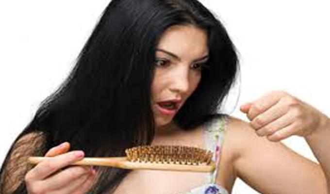 Les vitamines pour lingestion à la chute des cheveux