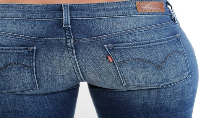 Comment garder la couleur d 39 un jean neuf - Comment garder un calla ...